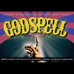 University of Manchester Musical Theatre Society: Godspell, 4 stars ****