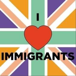 Immigrant Diaries – Sajeela Kershi and Guests 4****