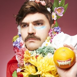 John-Luke Roberts: Look on My Works, Ye Mighty, and Despair! (All in Caps) 4****