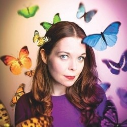 Juliette Burton – Butterfly Effect 4****