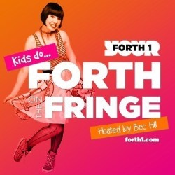 Kids do Forth on the Fringe 4****