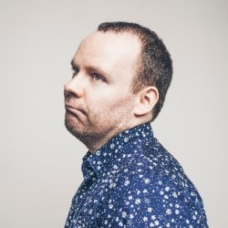 Neil Delamere  – Butch Cassidy and the Sundance Pensioner 4****