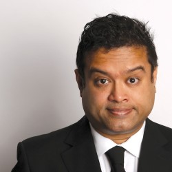 Paul Sinha – Shout Out To My Ex 5*****