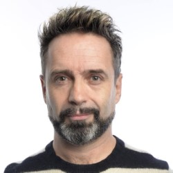 Phil Nichol Your Wrong 4****