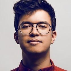 Phil Wang: Kinabalu 4****