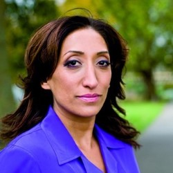 Shazia Mirza – With Love from St Tropez 4****