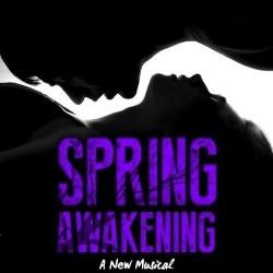 Pindar Theatre Performers: Spring Awakening, 3 stars ***