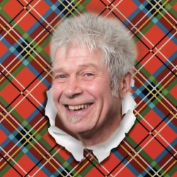 Vladimir McTavish The State of Scotland 4****