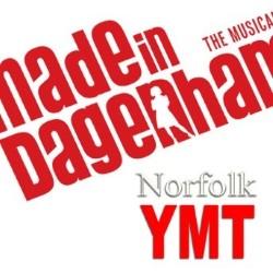 Norfolk Youth Music Theatre: Made in Dagenham,  3 stars ***