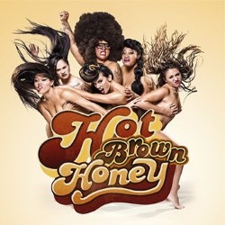 Hot Brown Honey – Briefs Factory – 4****