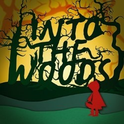 Royal Conservatoire of Scotland: Into the Woods, 5 stars *****