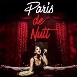 Paris de Nuit – Recirquel Company Budapest – 5*****