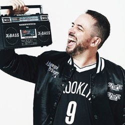 Abandoman (AKA Rob Broderick) – Pirate Radio 5*****