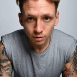 Alistair Williams:- Great White Male 4****