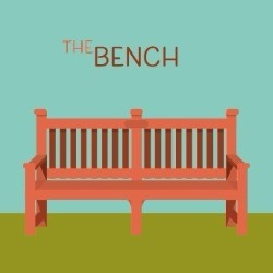 The Bench by Keir McAllister : – Watch this Space Productions 4****