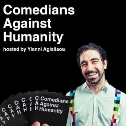 Comedians Against Humanity 3***
