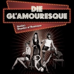 Die Gl'Amouresque – 3***