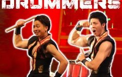 Japan Marvelous Drummers – 5*****