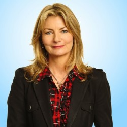 Jo Caulfield :- Killing Time 5*****