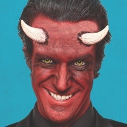 Marcus Brigstocke   Devil May Care  5*****