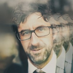 Mark Watson : The Infinite Show    5*****