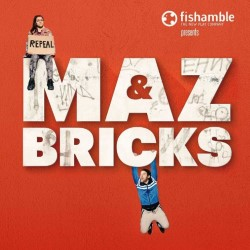Maz and Bricks – Fishamble 4****