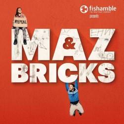 Maz and Bricks – Fishamble 4****