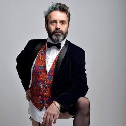 Phil Nichol :- Your Wronger (WIP) 4****
