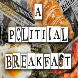 A Political Breakfast – 3***