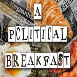 A Political Breakfast – 3***