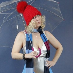 Stand Up, Weather Girl 3***