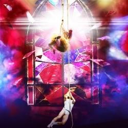 Tabarnak:- Cirque Alfonse 5*****