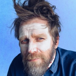 Tony Law: A Lost Show 4****