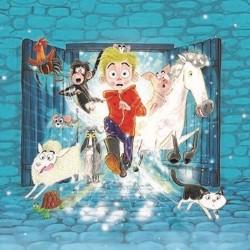 David Baddiel's AniMalcolm 3***