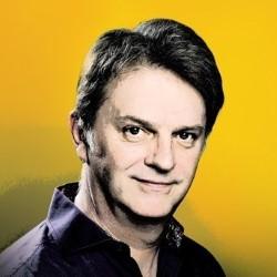 Paul Merton's Improv chums 4****