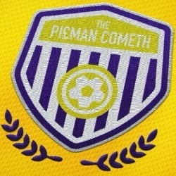 **The Pieman Cometh – A Cautionary Tale – Insolvent Productions 3***