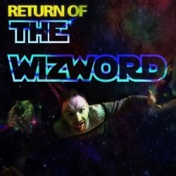 Rory Jones The Return of the wizword 3***