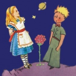 Alice and the Little Prince – 3.5***