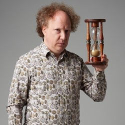 Andy Zaltzman: Satirist For Hire – Blindfold Cliff-Edge Unicorn Brexit Britain Bogus Prime Minister Democrageddon American Elections Cricket World Cup General State of the World Specials   4****
