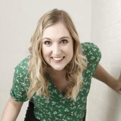 Anna Nicolson: Get Happy 5*****