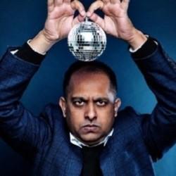 Anuvab Pal: Democracy and Disco Dancing – 4****