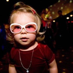 Baby loves disco – 1*