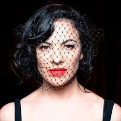 Camille O'Sullivan Sings Cave 5*****