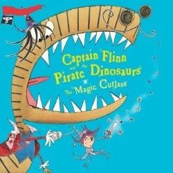 Captain Flinn and the Pirate Dinosaurs 3***