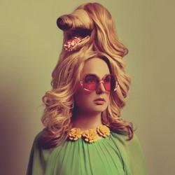 Caroline Mabey: Hair of the Dog 3***
