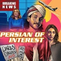 Darius Davies: Persian of Interest 4****