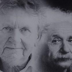 Einstein – Pip Utton – 5*****