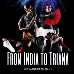 From India to Triana 4****