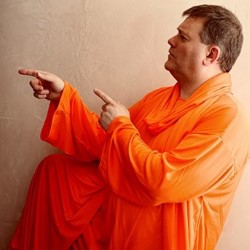 Gavin Webster: – Buddhism and Other Such Rubbish 3.5 ***