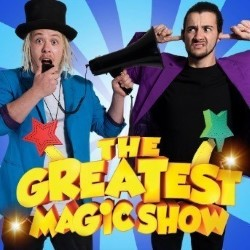 The Greatest Magic Show 5*****